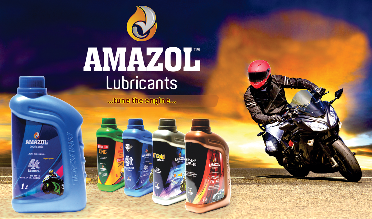 amazol lubricants we offer a large selection of lubricant grades